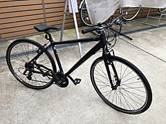 【下鴨店】クロスバイク 特価車案内
