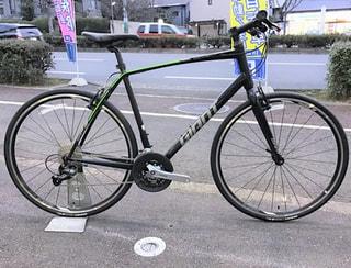 【白梅町店】大きいサイズのクロスバイクお探しじゃないですか?2019年モデル【GIANT ESCAPE RX3】