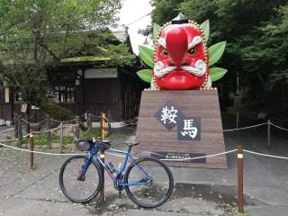 【修学院店】どこへでも行ける自転車、購入しました!