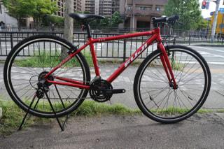 【二条店】スポーツの秋におすすめクロスバイク FUJI RAIZ 2020モデルのご紹介!