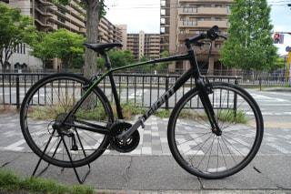 【二条店】GIANT ESCAPE RX3 2019年モデル【特別価格】