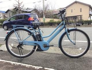 【白梅町店】ヤマハの電動自転車に新しい仲間が登場! その名も【PAS RIN】