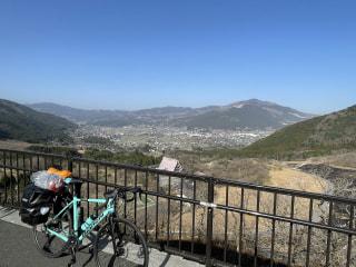 【下鴨店スタッフ日記】九州縦断ロードバイク旅