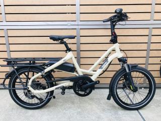 【下鴨店】tern 電動バイク紹介 HSD P9 e-bike