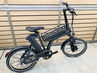 【下鴨店】VOTANI H3 オランダ生まれのオシャレな電動アシスト自転車