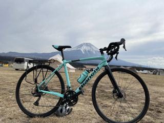 【下鴨店】はるばる富士山の麓までキャンプに