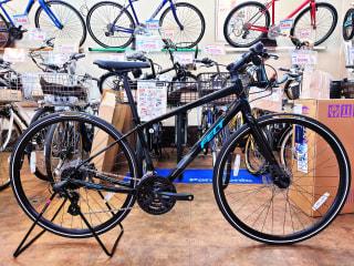 【修学院店】通勤通学にスタイリッシュなクロスバイクを!【FELT VERZA SPEED 40】