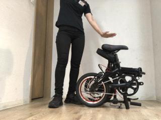 【下鴨】Trans Mobilly Next 140【持ち運び電動】