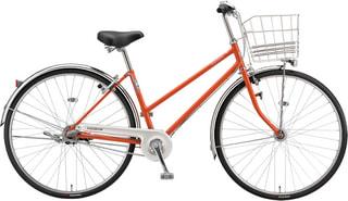 【下鴨店】BRIDGESTONE ロングティーン スタンダード【自転車通学】