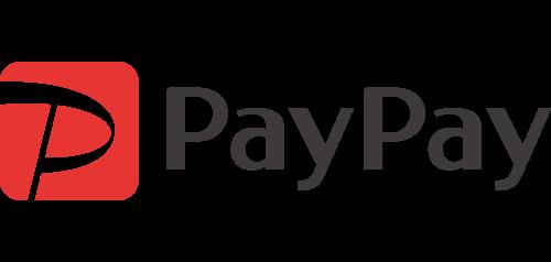 PayPayもキャッシュレス・消費者還元対象になっております!