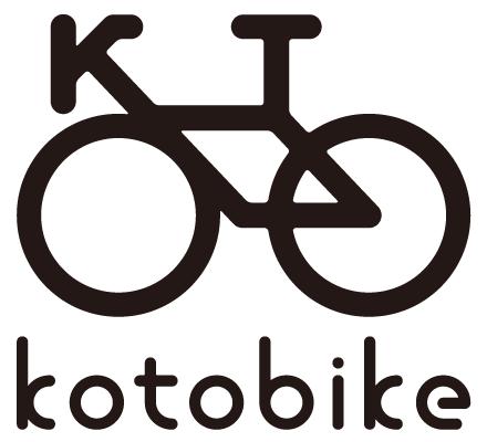 シェアサイクル kotobikeロゴ