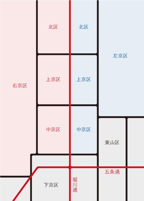 サービスエリアマップ